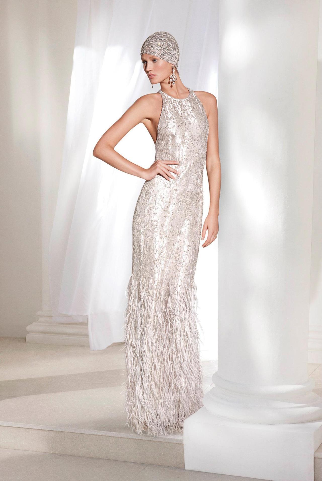 Glowing Dress